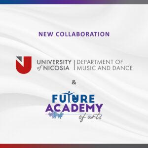 Συνεργασία Πανεπιστήμιο Λευκωσίας -Future Academy of Arts